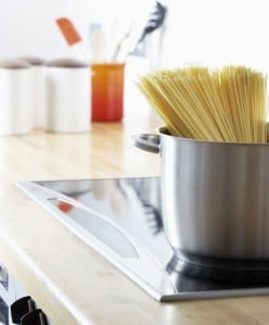 Spaghetti alla Mudra