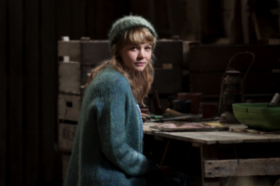Carey Mulligan as Kathy