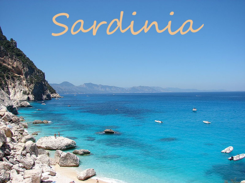Italian Vacations In Sardinia Island Full Of Gorgeous Beaches