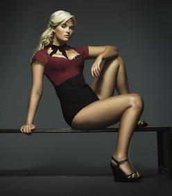 Beautiful Plus Size Women Models