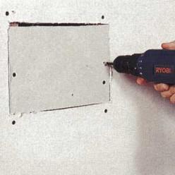 Plaster Repair Cost Saving Tip