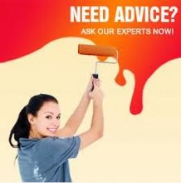 House Painting Prepairation