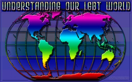 Understanding our LGBT world!