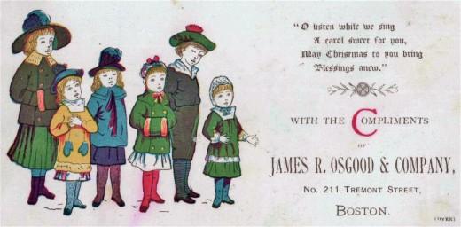 History of Christmas Carols: Silver Bells | Holidappy