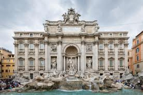 Rome, Italy is the site of the Vatican. The Pope has Mass every Day and Christians from all over the world make Pilgrimages to the Holy Sea.