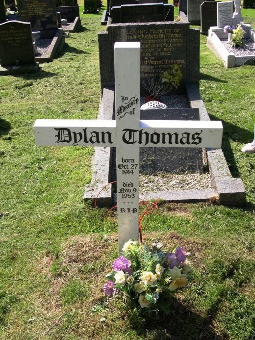 cross for dylan
