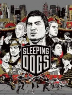 Thoughts on Sleeping Dogs