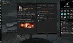 Cash Flow For Capsuleers (9 of 10) - Eve Online Mission Guide