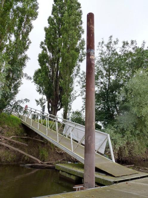 Flood Marker