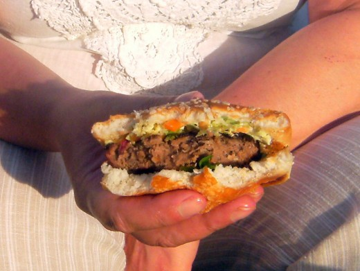Best Recipe for Hamburgers