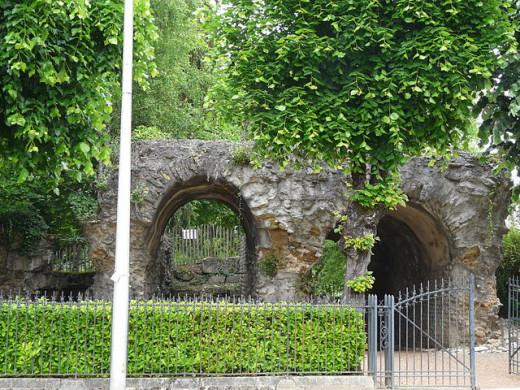 Perigueux Amphitheater