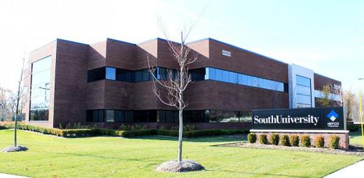 South University.
