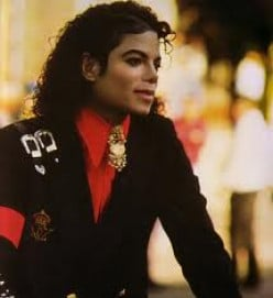 Michael Jackson The Innovative Trendsetter - Rest in Peace The King of Pop