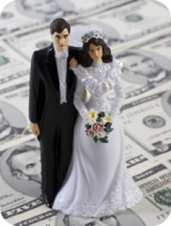 Wedding Expense Etiquette- Who pays for what?