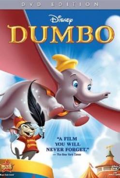 6.Dumbo 1941 USA colour U