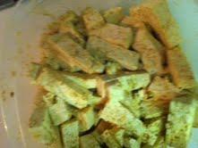 season the tofu