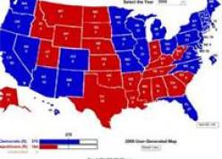 Romney's Electoral Trouble