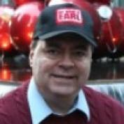 Rev Earl Jackson profile image