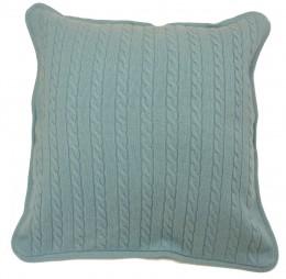 Duck Egg Blue Cushion Cover