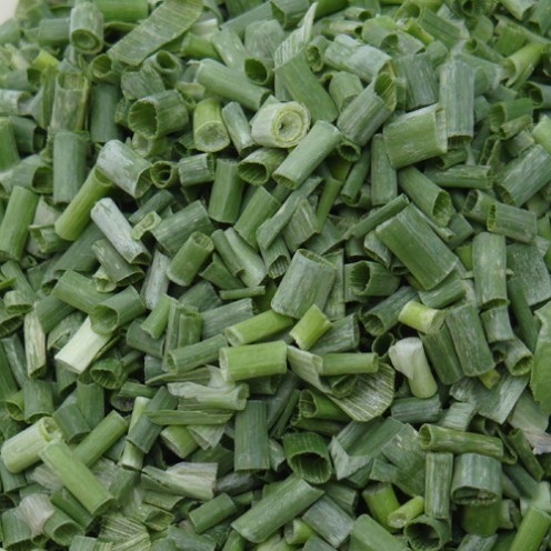 Chopped Freeze Dried Chives