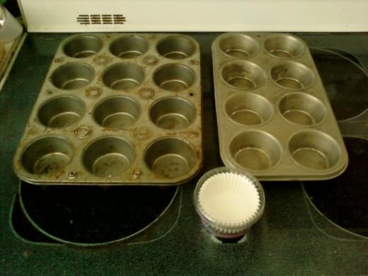 Needed kitchenware