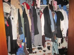 7 Ways to Save Money on Clothing - Frugal Living Tips for Clothes