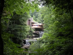 My Trip to Fallingwater
