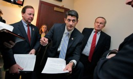 Akin's views on Abortion are not different from many conservative Republicans, including Vice Presidential Candidate Paul Ryan