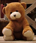 Teddy Bear Paratroopers Invade Belarus