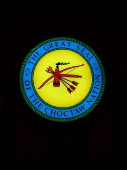 The Mississippi Choctaw Indians