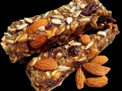 Are Cereal, Protein, Snack, Granola Bars Healthy - Myths and Facts