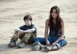 The Walking Dead : Just Kill Carl and Lori Grimes Already!