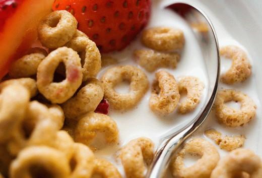 Gluten Free Casein Free Diet - no milk, no wheat.