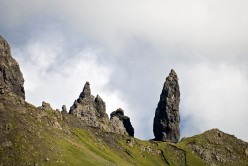 Camping on the Isle of Skye - what could possibly go wrong?