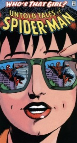 Random Spider-Man Story: The Boy Next Door