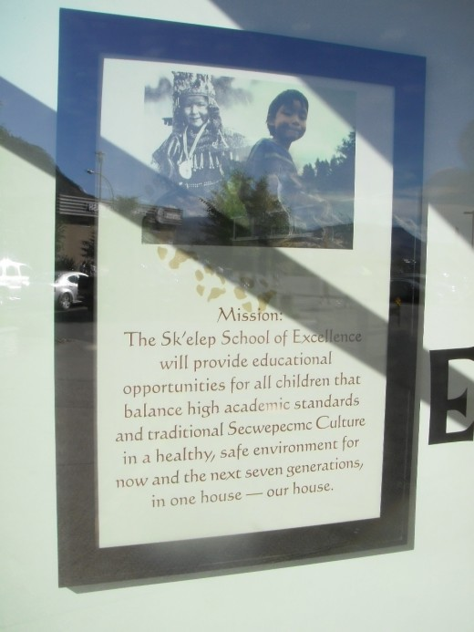 The shadow of the residential school experience still falls on nearly every First Nations family and community in Canada.