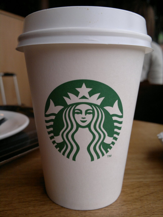 Starbucks coffee is considered one of the best in the world.  The firm rewards customer loyalty with discounts on brewed and packaged coffee products.