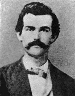 Doc Holliday - Mythical Tales, or Real Life Episodes
