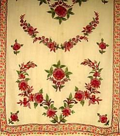 example of kashimiri embroidery