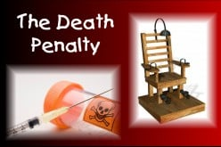 The Death Penalty And My Conflict Over Legal Killing