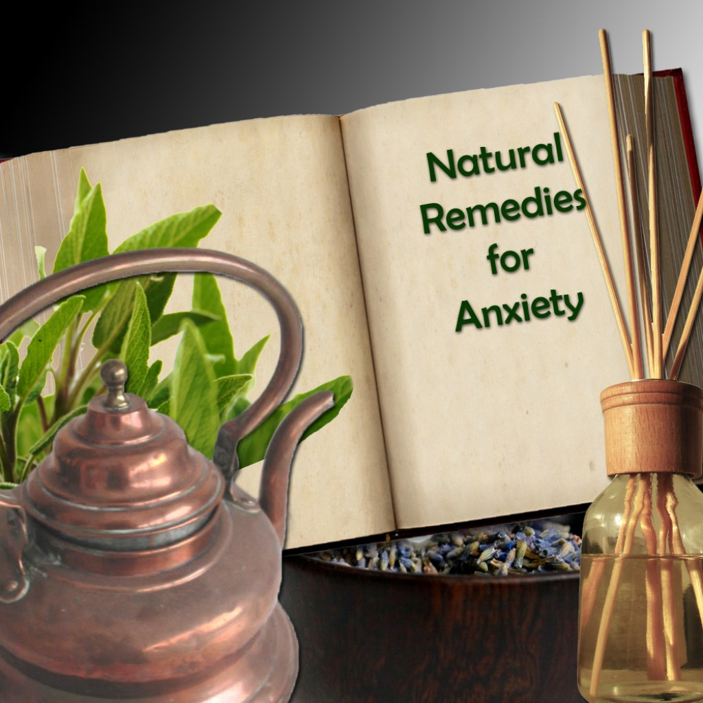 30 Natural Remedies For Anxiety And Depression Herbs