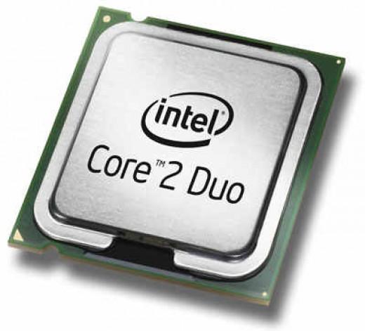 A famous computer processor.
