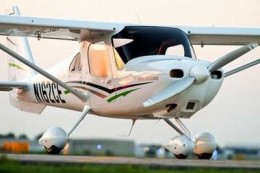 Pilot Training Loan