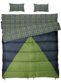 Double Wide Rectangular Sleeping Bag