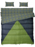 Double Wide Rectangular Sleeping Bag
