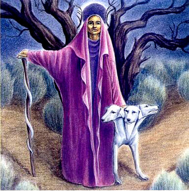 Hecate at the Crossroads