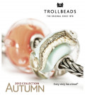 Trollbeads:  Fall 2012 Glass Collection