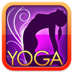 All-In Yoga is the best combinations of features and functions with over 300 poses and sessions.