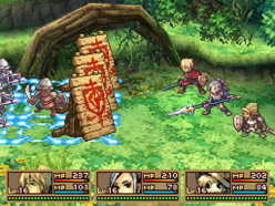 Review: Radiant Historia