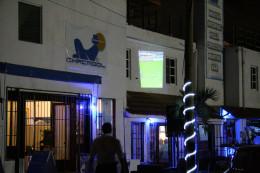 Chac Mool Hostel